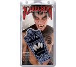 Scarecrow Vampires - Shredders Deluxe Double Custom Fangs