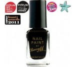 Barry M Dark Nail Paint