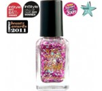 Barry M Glitter Nail Paint