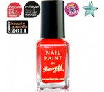 Barry M Plain Nail Paint
