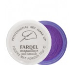 Fardel Mat Powder
